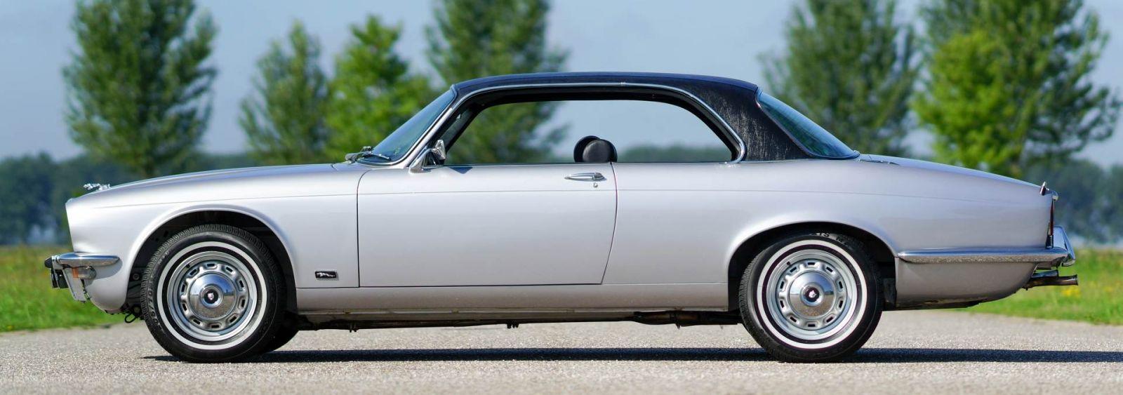 jaguar xj6 coupe 1976 classicargarage fr. Black Bedroom Furniture Sets. Home Design Ideas