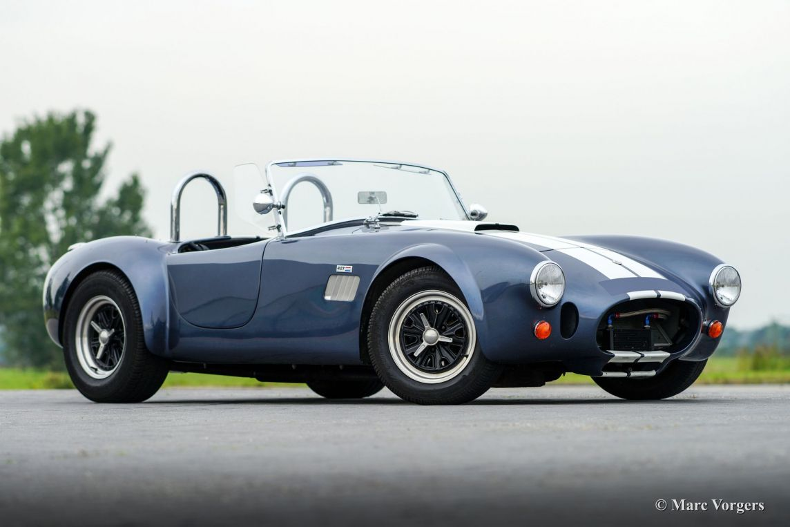 ac cobra  recreation  classicargarage fr