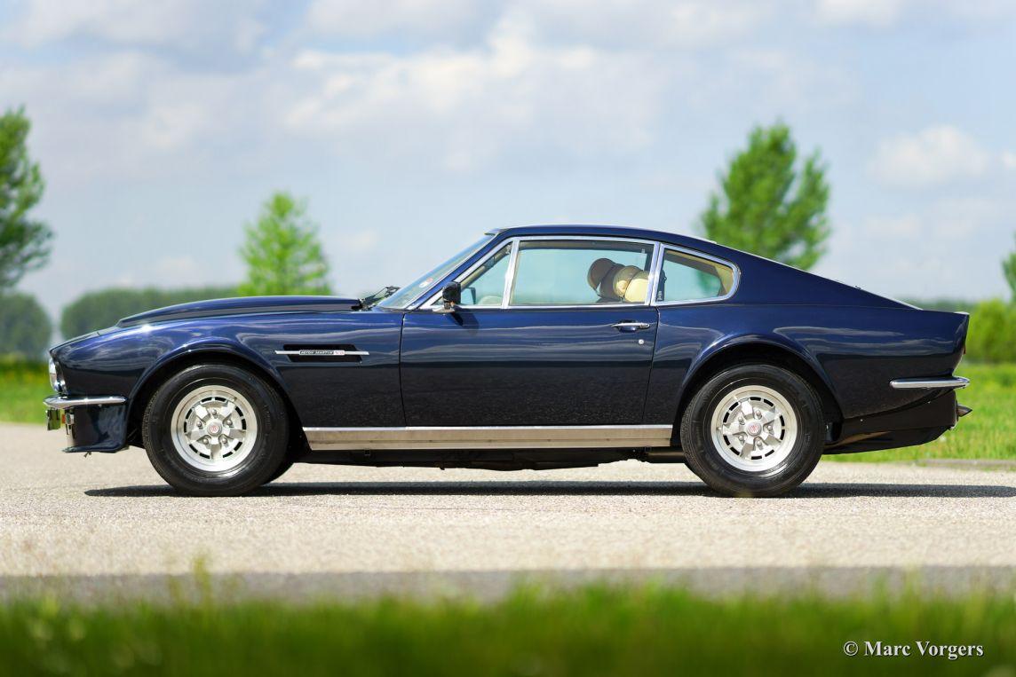 Aston Martin V Ee C