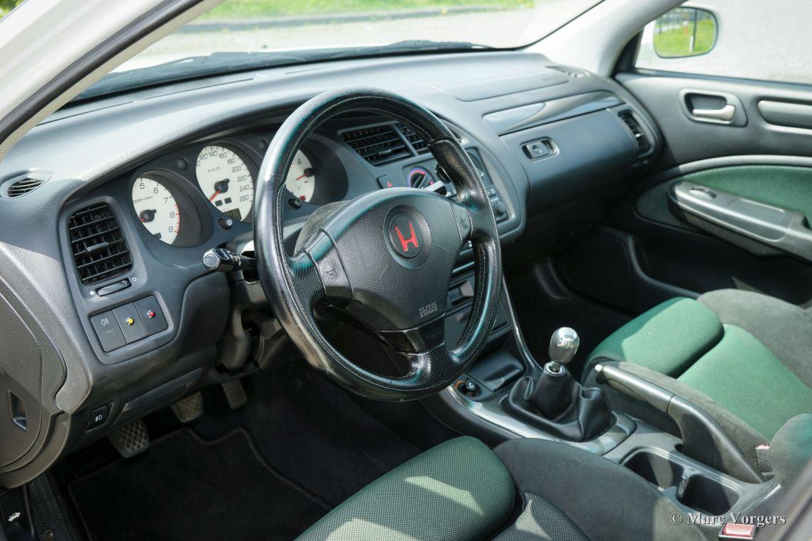 2019 Honda Accord >> Honda Accord Type-R, 1999 - Classicargarage - FR