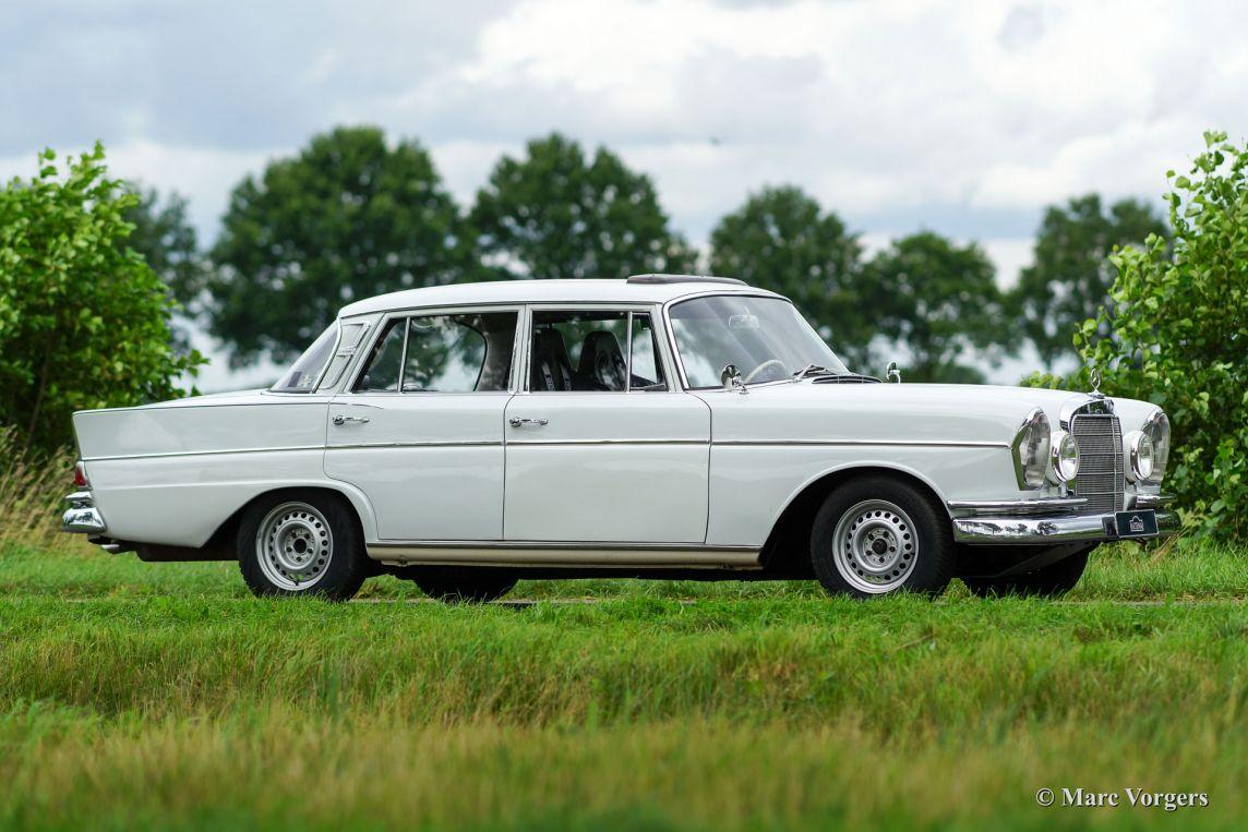 mercedes benz 300 se rally 1962 classicargarage fr. Black Bedroom Furniture Sets. Home Design Ideas