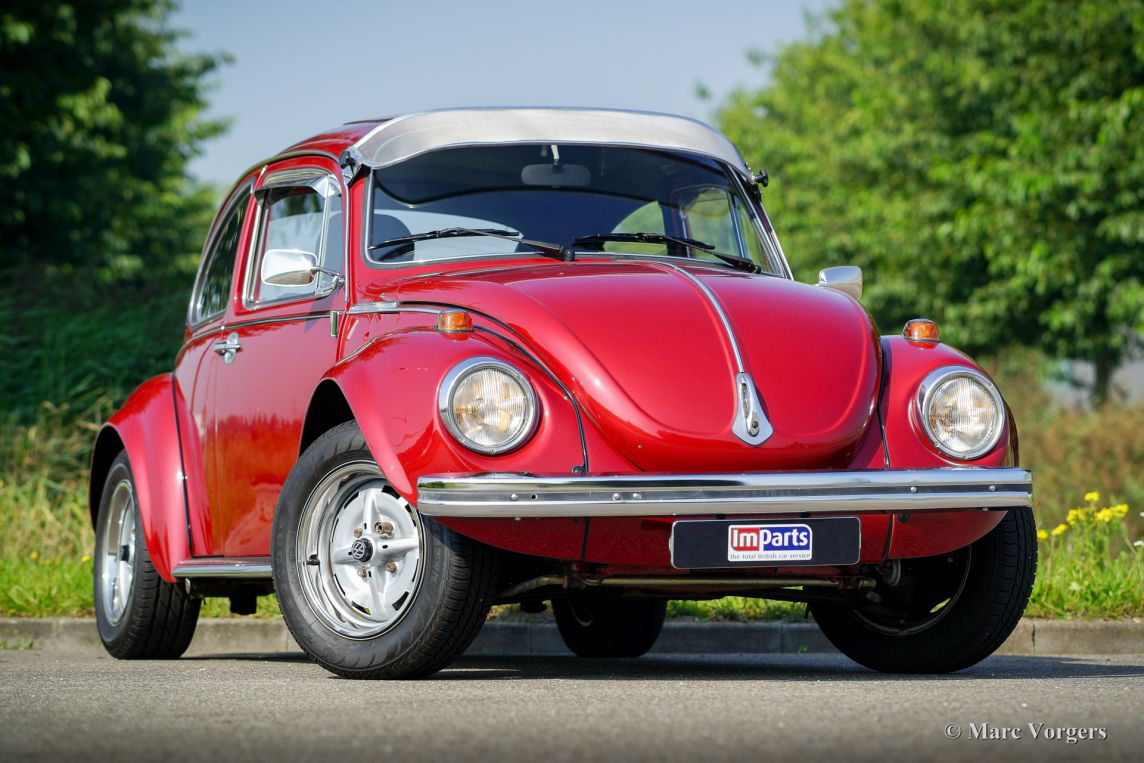 volkswagen beetle 1303 s 1972 classicargarage fr. Black Bedroom Furniture Sets. Home Design Ideas