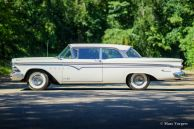 Edsel Ranger 2-Door Sedan, 1959