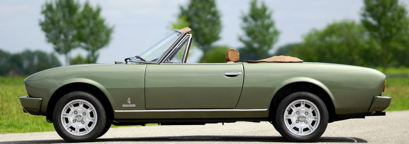 peugeot 504 pininfarina cabriolet 1979 classicargarage fr. Black Bedroom Furniture Sets. Home Design Ideas