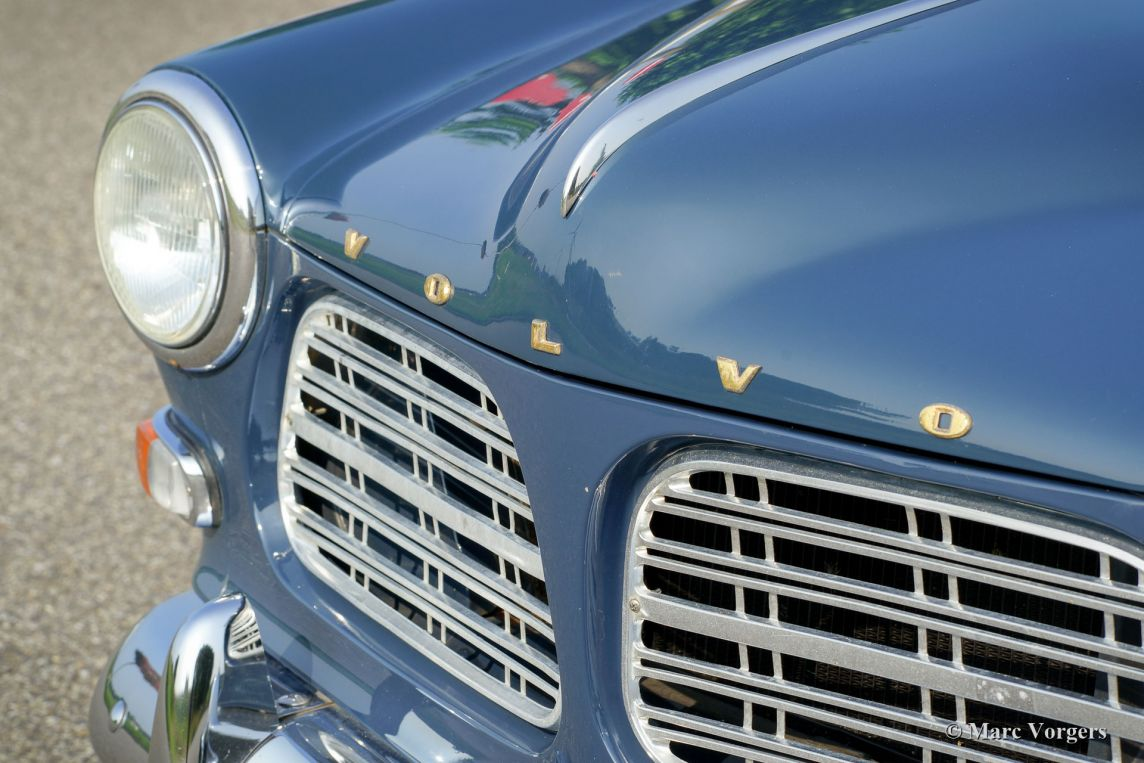 Volvo 221 amazon estate 1965 classicargarage fr for Garage auto b2