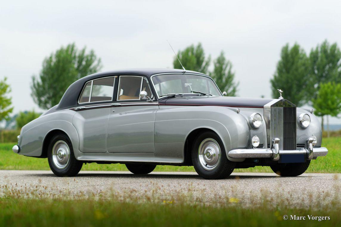 Rolls Royce Phantom Dd