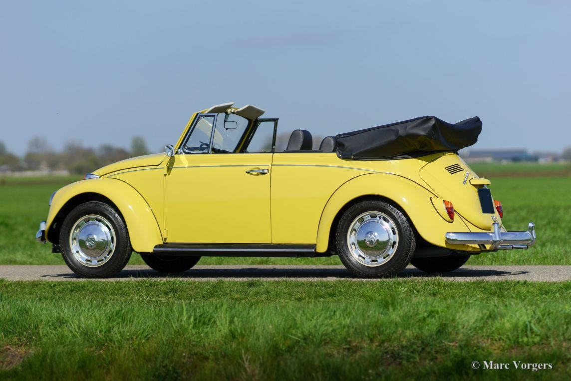 Volkswagen beetle cabriolet 1971 classicargarage fr for Garage volkswagen 95