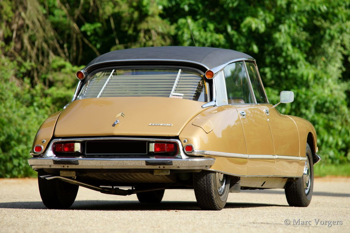 citroen ds 23 pallas 1974 classicargarage fr. Black Bedroom Furniture Sets. Home Design Ideas