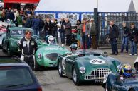 Spa Francorchamps historic races 2013