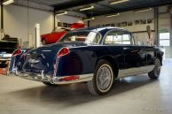 Facel Vega FV4, 1958 restoration