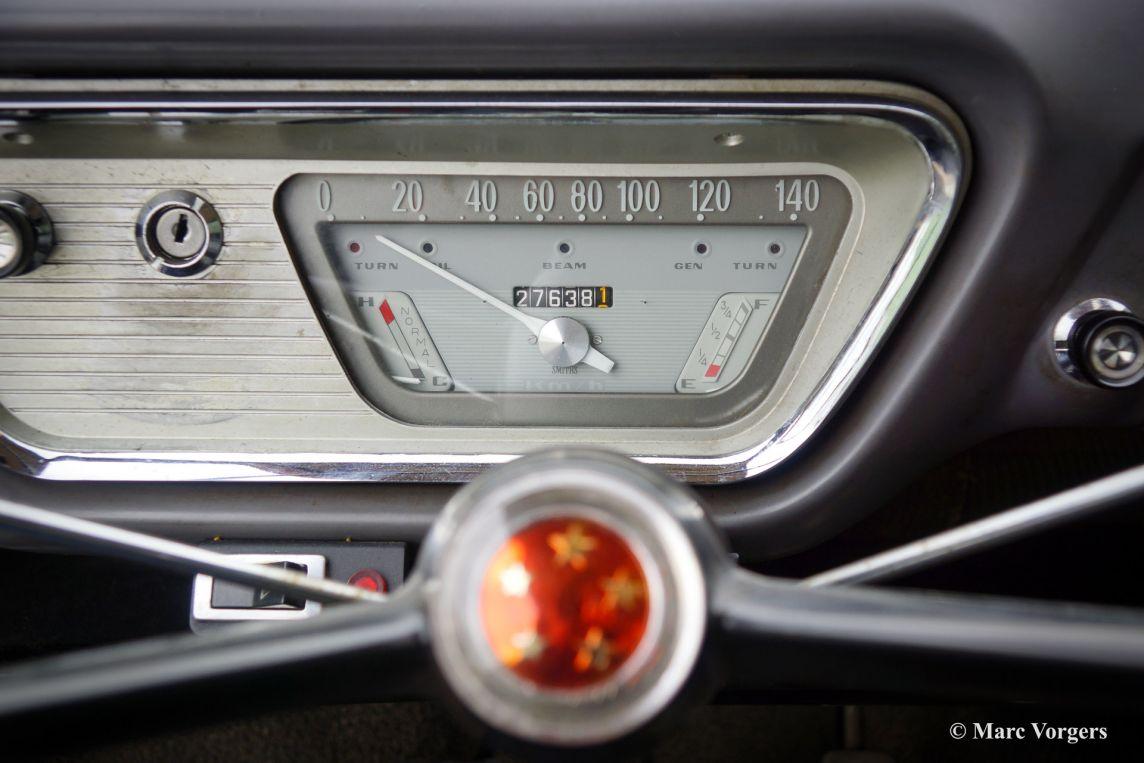 ford anglia 106e  1965 - classicargarage