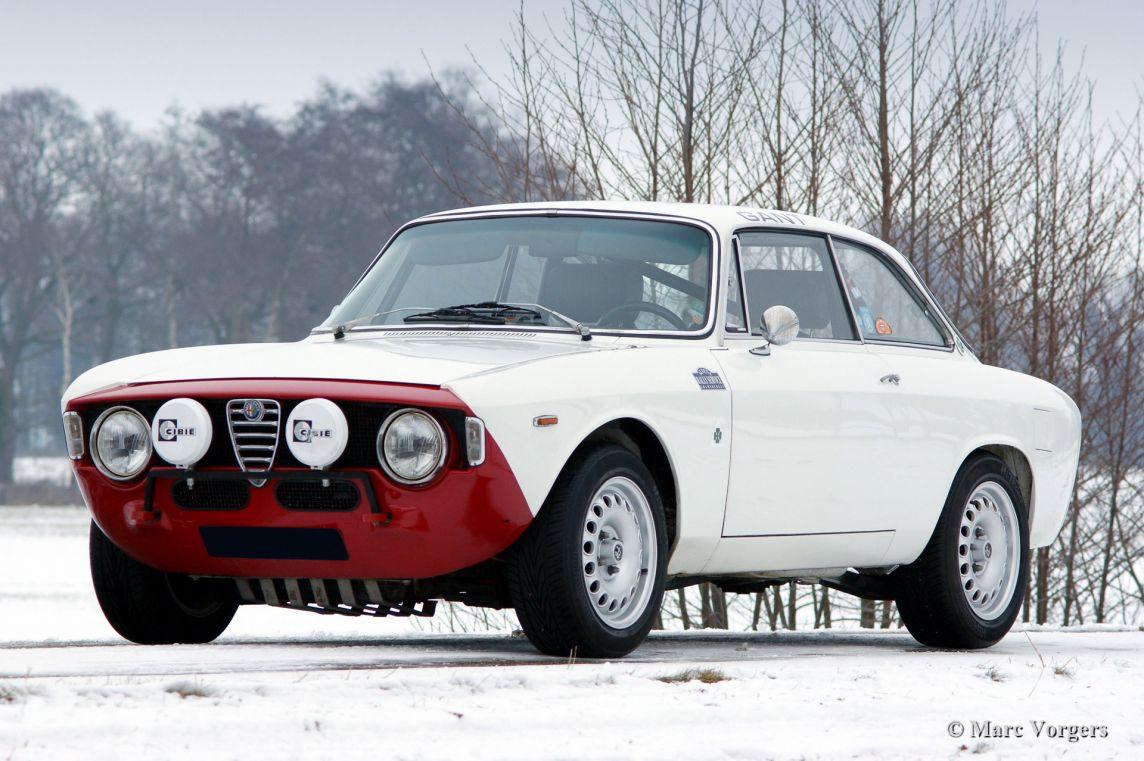 alfa romeo giulia 1600 sprint gt 1964 classicargarage fr. Black Bedroom Furniture Sets. Home Design Ideas