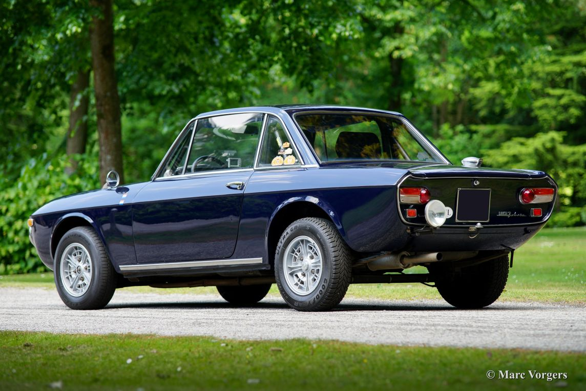 lancia fulvia 1 3 coupe 1967 classicargarage fr. Black Bedroom Furniture Sets. Home Design Ideas