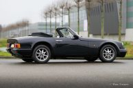 TVR S3, 1991