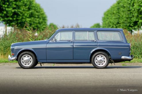 Volvo 221 'Amazon' Estate, 1965