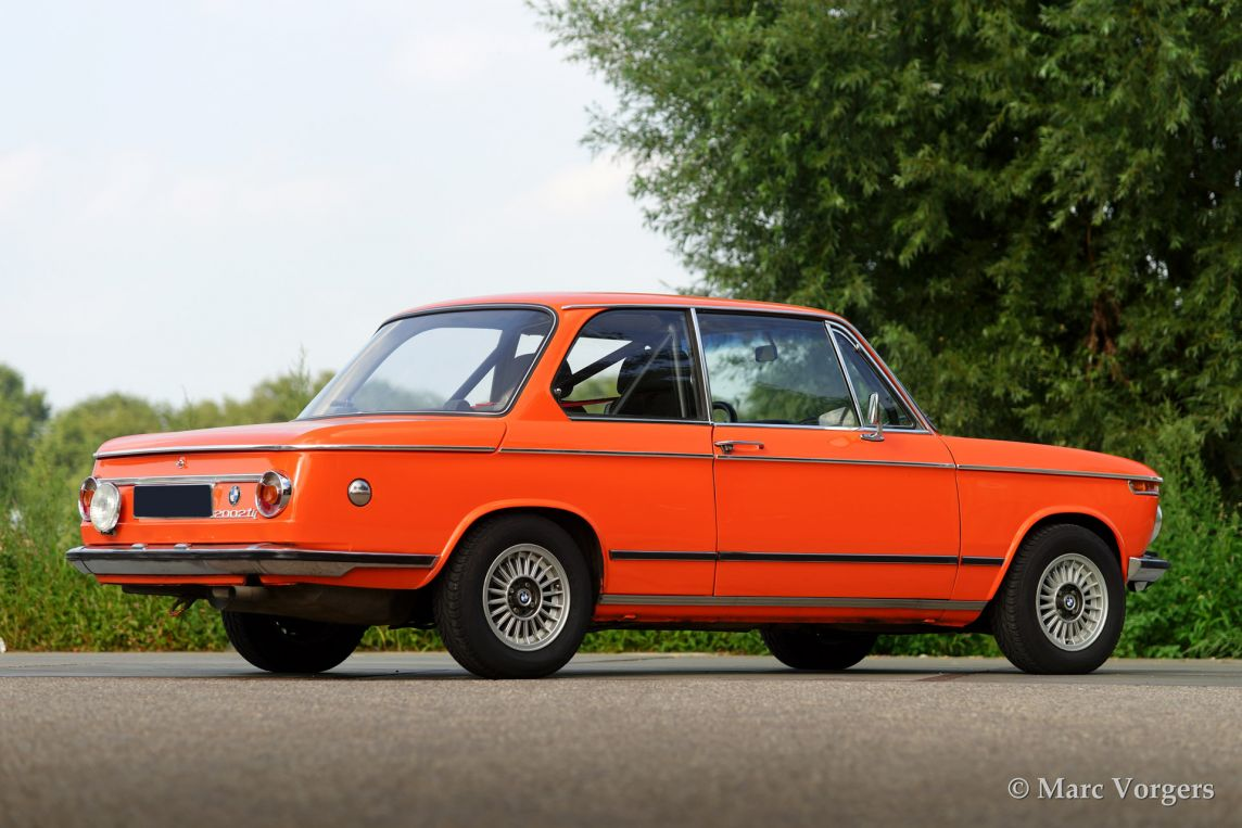 bmw 2002 tii rally car 1972 classicargarage fr. Black Bedroom Furniture Sets. Home Design Ideas
