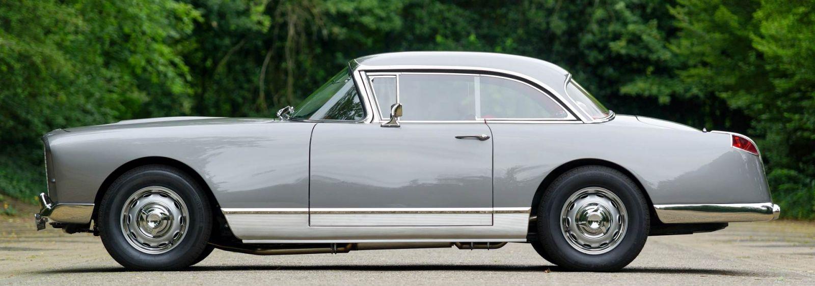 facel vega hk 500 1960 restoration classicargarage fr. Black Bedroom Furniture Sets. Home Design Ideas