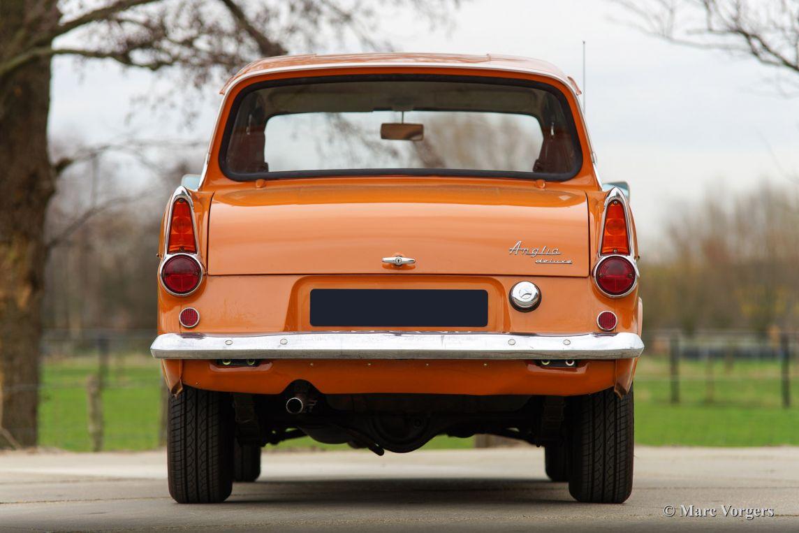 Ford Anglia 106e 1965 Classicargarage Fr