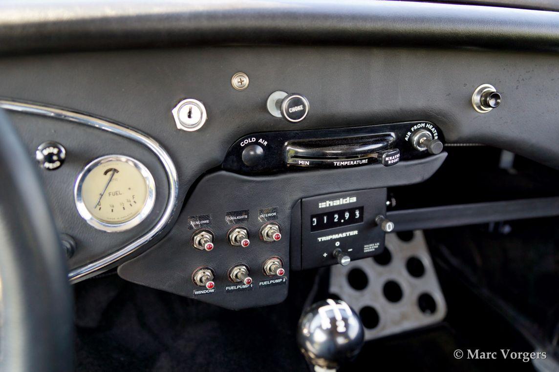 ... 1961 Austin Healey 3000 Mk I rally car, ...