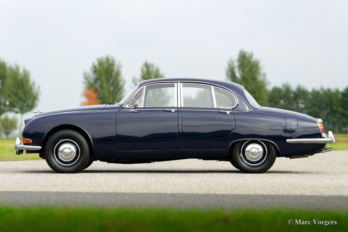 jaguar s type 3 4 litre 1965 classicargarage fr. Black Bedroom Furniture Sets. Home Design Ideas