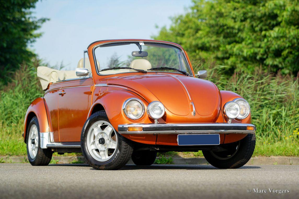 volkswagen beetle  cabriolet  classicargarage fr