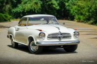 Borgward Isabella Coupe, 1958