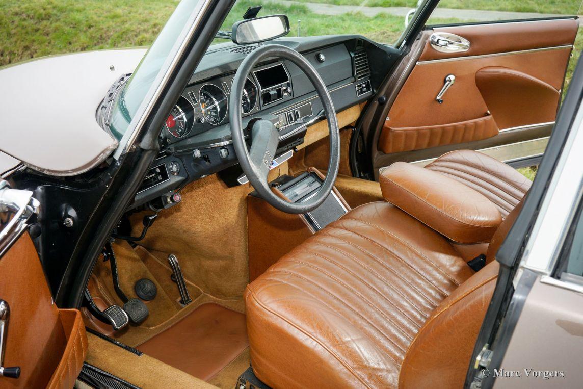 Route 31 Auto Sales >> Citroën DS 23 Pallas, 1973 - Classicargarage - FR
