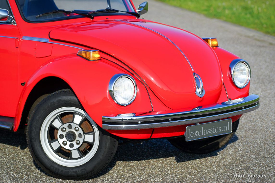volkswagen beetle 1303 cabriolet 1973 classicargarage fr. Black Bedroom Furniture Sets. Home Design Ideas