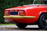 Lotus Elan Sprint, 1971