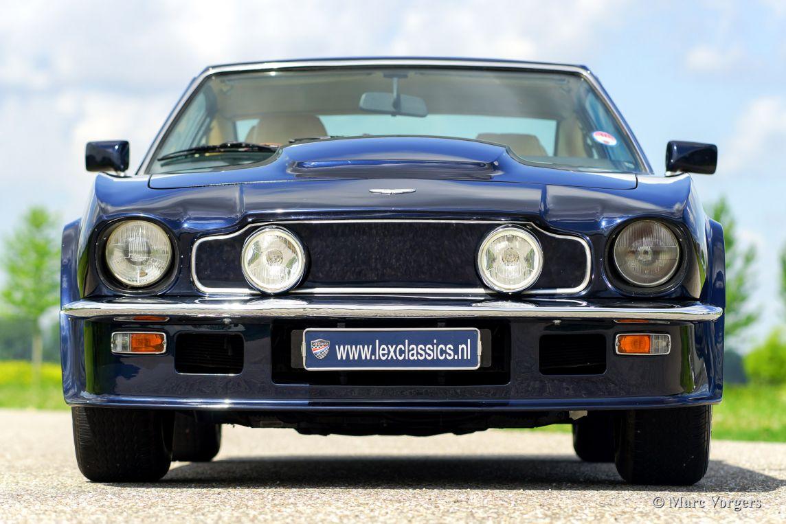 Aston Martin V Ea Dc Bb