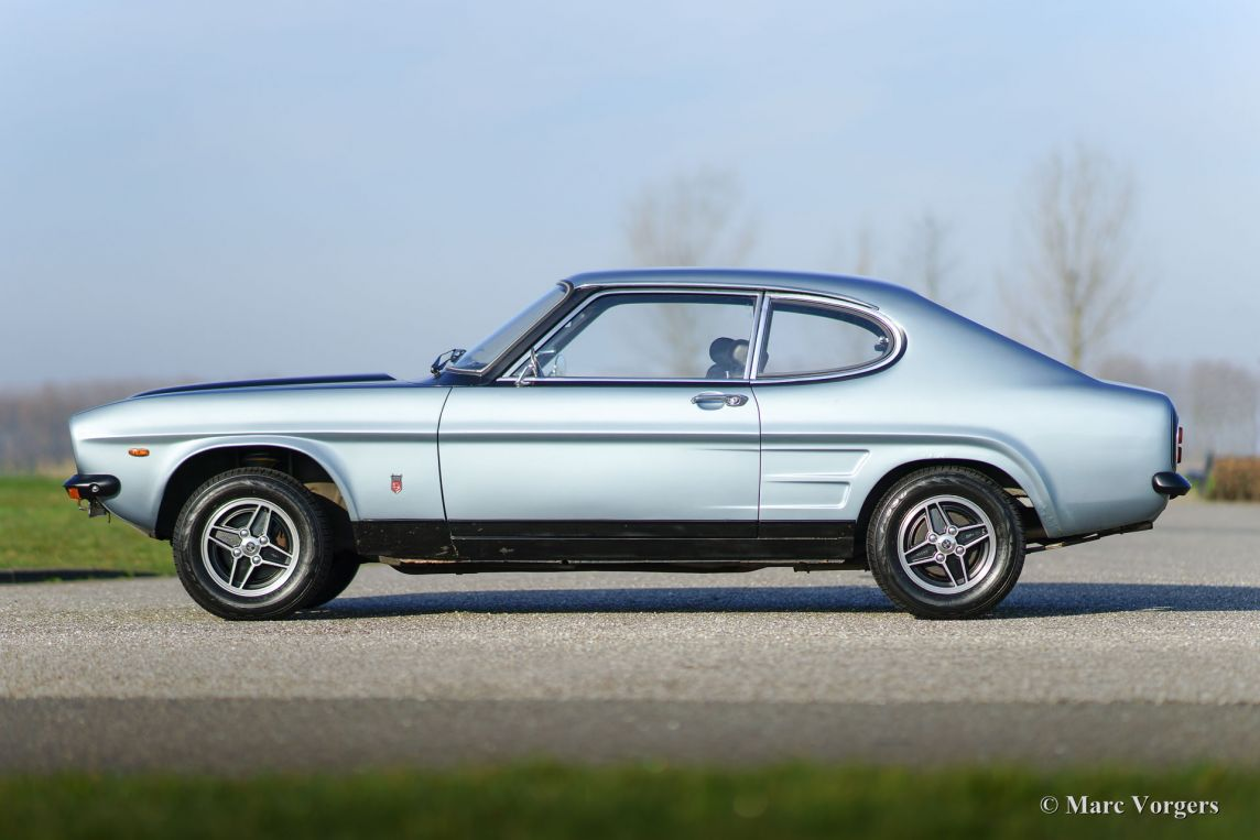 ford capri rs   classicargarage fr
