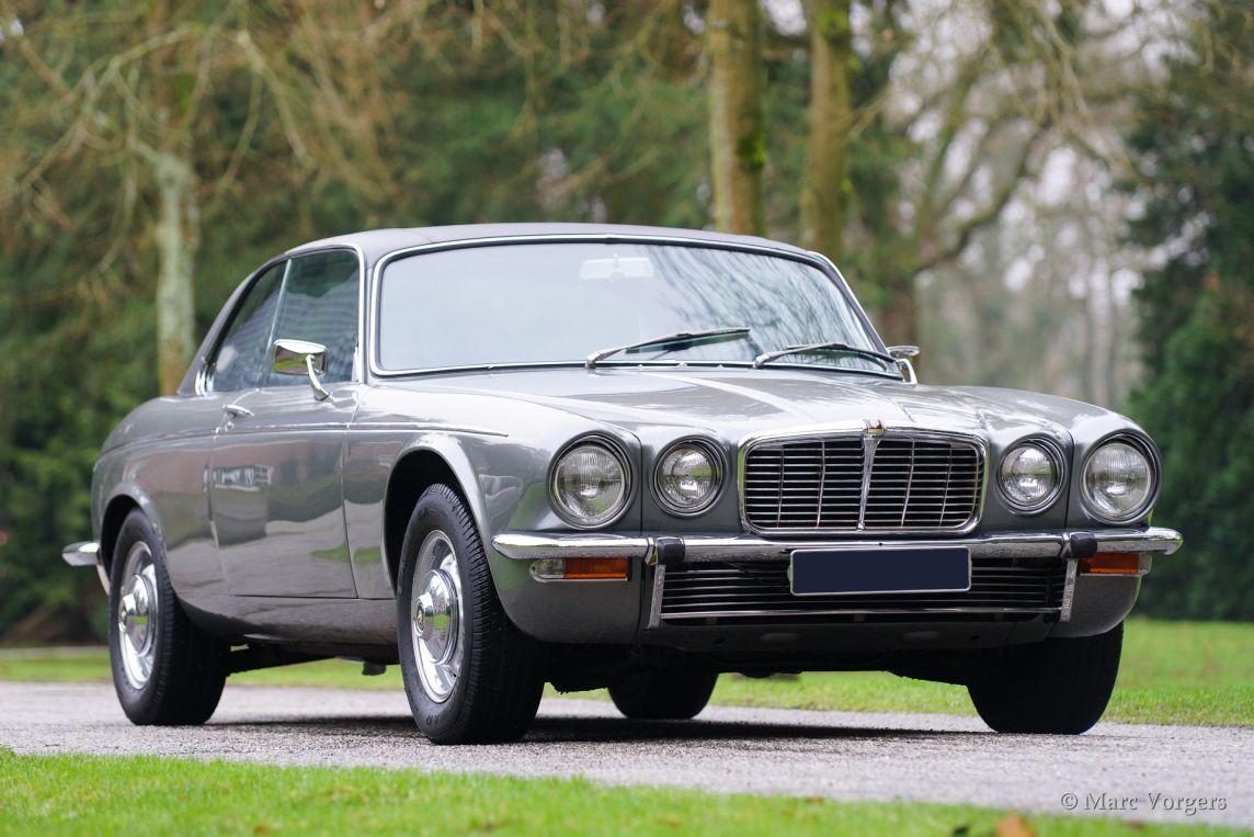 jaguar xj 6 4 2 litre coupe 1975 classicargarage fr. Black Bedroom Furniture Sets. Home Design Ideas