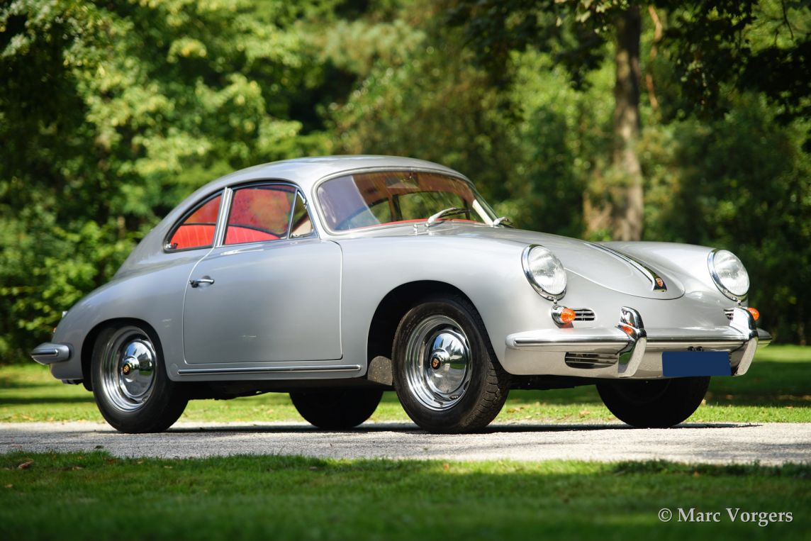 porsche 356 b t5 1600 s 1960 classicargarage fr. Black Bedroom Furniture Sets. Home Design Ideas
