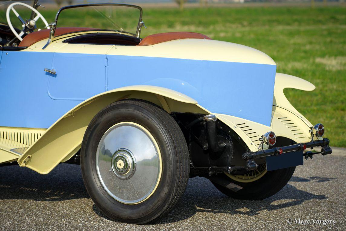 Rolls Royce Phantom Ii 1929 Classicargarage Fr