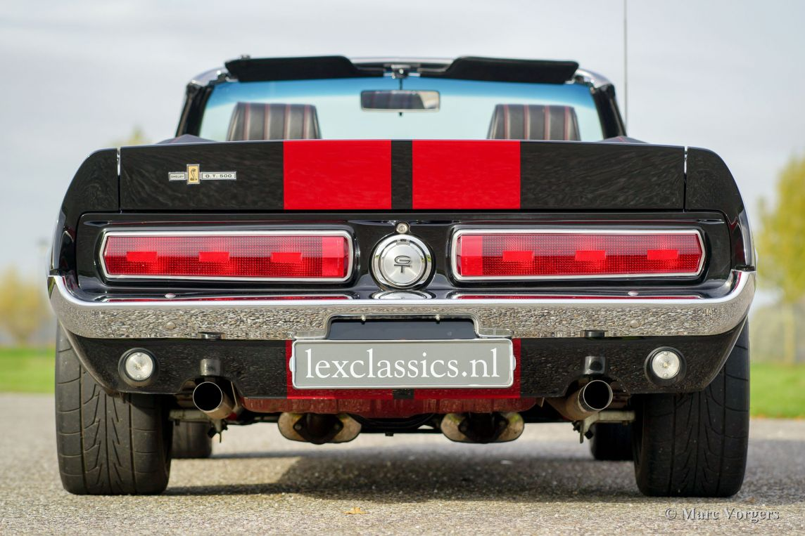 mustang shelby a vendre gear this 1967 shelby gt500 super. Black Bedroom Furniture Sets. Home Design Ideas