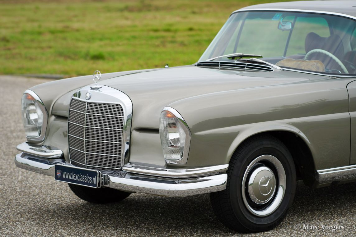 Mercedes benz 250 se coupe 1966 classicargarage fr for Mercedes benz 250 se
