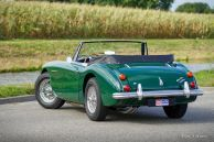 Austin Healey 3000 Mk 3 ph 2, 1966