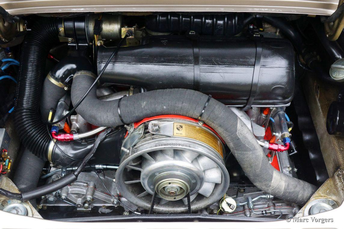 Porsche Cayenne A Vendre >> Porsche 911 SC 3.0, 1982 - Classicargarage - FR